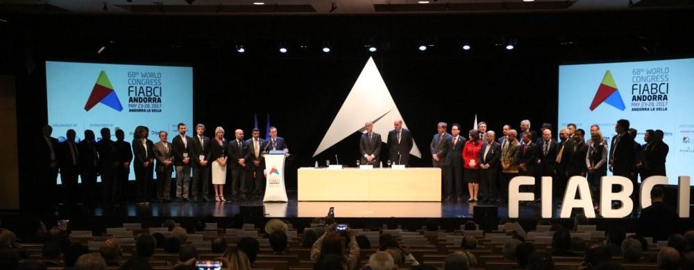 Retrospectiva 68º Congresso Mundial da FIABCI e Missão Empresarial Internacional