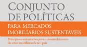 Conjunto de Políticas para Mercados Imobiliários Sustentáveis